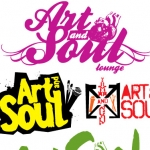 Art and Soul Galleries Logo