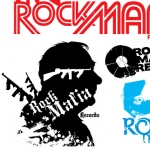 Rock Mafia Records Logo